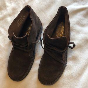 Clark's Desert Boot Series
